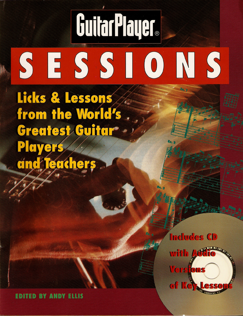 GP SESSIONS front copy